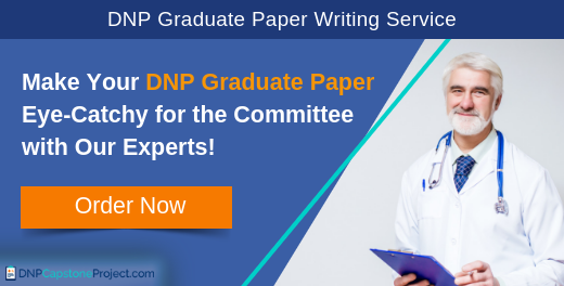 nursing capstone dnp writing services