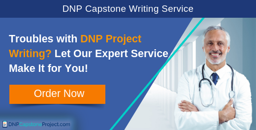 our expert dnp project service