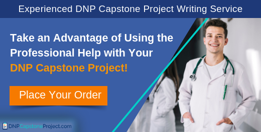 dnp final paper writing services