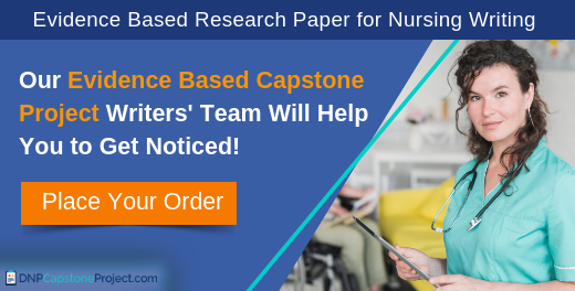 evidence based research paper for nursing writing help