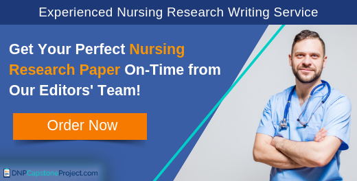 pico questions for nursing research writing